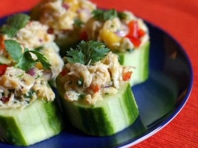 8 Refreshing Cucumber Recipes for Summer...