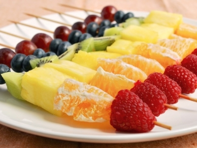 10 Interesting Fruit Facts to Know ... Diet