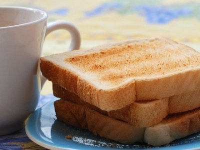 8 Good Reasons to Stop Eating White Bread ...