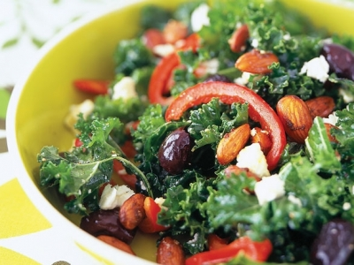 7 Healthy Kale Recipes...