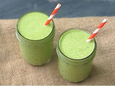 10 Green Smoothie Recipes for a Spring Detox ...