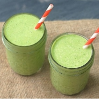 10 Green Smoothie Recipes for a Spring Detox ...