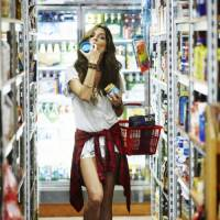 How do You Avoid Unhealthy Temptations at the Grocery Store?