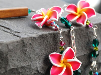 8 DIY Fimo Clay Jewelry- Making Projects ...
