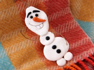 7 Adorable and Funny Olaf DIY Projects for a Frozen-Inspired Party ...