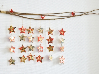 10 Awesome DIY Advent Calendars ...