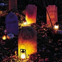 8 Awesome DIY Tombstones for Halloween ...