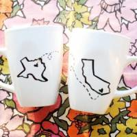7 Fun Ideas for a DIY Sharpie Mug ...