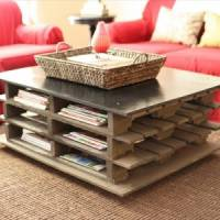 7 Ways to Create Your Own Coffee Table ...