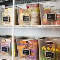 7 Tips for Organizing Your Pantry Easier and Better ...