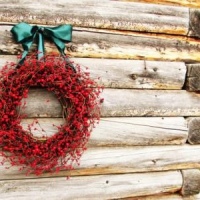 9 Pretty DIY Wreaths You Can Easily Make Yourself ...