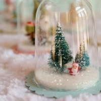 8 Super Cute DIY Snow Scenes ...