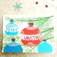 7 Cool Video Tutorials for Christmas Cards ...