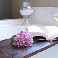 9 Wonderful Bath DIYs