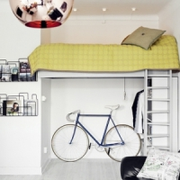 7 Ways to Make the Most of Small Spaces ...