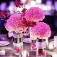 7 Simple DIY Wedding Centerpieces ...