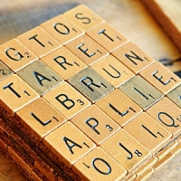9 Creative Ways to Upcycle Scrabble Tiles ...