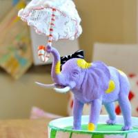10 Enchanting DIY Elephant Craft Projects ...