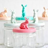 10 Adorable Bunny Crafts ...