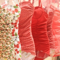 8 Gorgeous DIY Swimwear to Sew ...