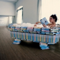 7 Creative Things to do with Old Books ...