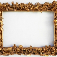 10 Lovely DIY Photo Frames to Make ...