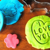 7 of the Best Homemade Playdough Recipes for Play Time ...