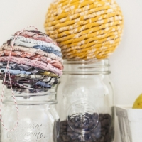 7 Awesome DIY Decorative Accents to Create from Recycled Products ...