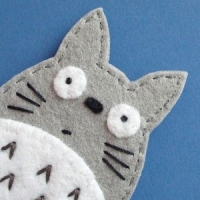 9 Totoro DIY Projects That Are Insanely Adorable ...