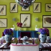 7 Cute Ways to Add Mood-Boosting Bold Colors to Your Home ...
