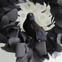 12 Fabulously Creative DIY Halloween Wreaths ...