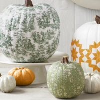 7 Ways to Decorate Pumpkins for a Creative Halloween ...