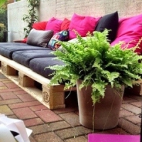 7 Amazing Ways to Recycle Wood Pallets ...
