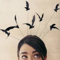 12+ DIY Halloween Headpieces to Make ...