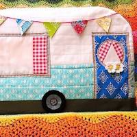 19 Fun and Fancy Sewing Machine Covers ...