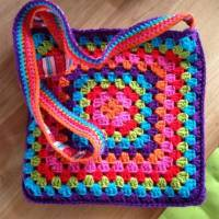7 Utterly Adorable DIY Crochet Bags You'll Love to Make ...