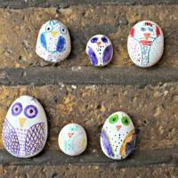 33 Stone Crafts That Will Rock Your World ...