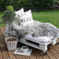 8 Beautiful Benches You Can Make Yourself ...