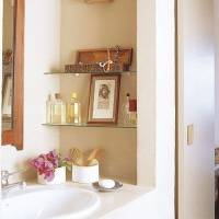 48 Super Smart Bathroom Organization Ideas ...