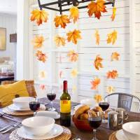 7 Fantastic Ways to Decorate with Fall Leaves ...