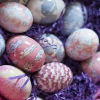7 Creative Easter Egg Projects ...