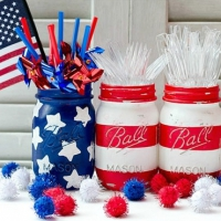 38 Awesome 4th of July Crafts to Make with Your Girlfriends ...