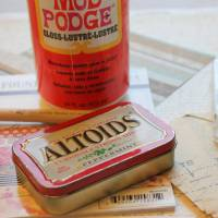 Oh, Wow! Look at All the Things You Can Make with Altoids Tins! ...