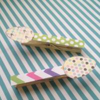 7 Absolutely Cute and Fun Things to do with Wooden Clothespins ...
