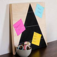 8 Delightfully Unique Memo Boards That You Can Make for Cheap ...