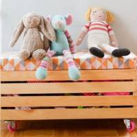 7 Clever and Cute Storage Solutions for a Kid's Room ...