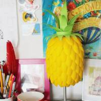 7 Pineapple DIYs That Are Sure to Make You Smile ...