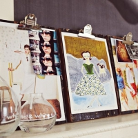 7 Delightful Ways to Give Boring Clipboards a Makeover ...