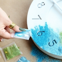 Glitter Crafts: Because Every Girl Needs Sparkle in Her Life ...