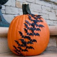 10 Awesome No-carve Ways to Decorate Your Pumpkin for Halloween ...